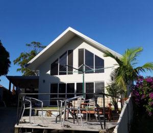 Blackfish Waters House